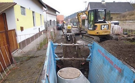 Svazek vodovodů a kanalizací měst a obcí,kanalizace, odvádění a čištění odpadních vod