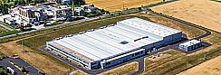 Zpracování polyamidu, umělých vláken pro průmyslová odvětví