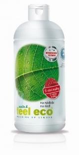 Výrobky ekologické drogerie – chraňte přírodu i Vaše zdraví