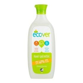 Ekologická drogerie - prostředky na mytí nádobí