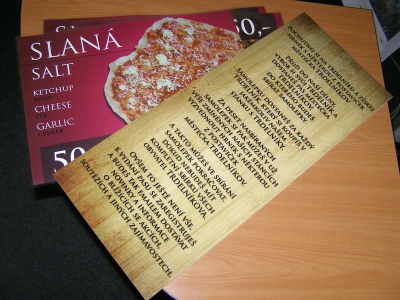 Tisk - plakáty, samolepy, panely Praha – grafický návrh, výroba