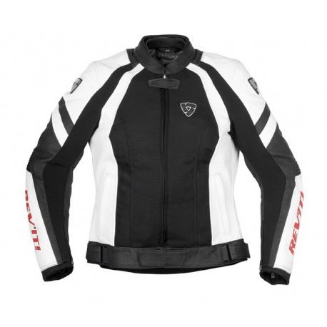 Oblečení a vybavení pro motorkáře - dámská bunda