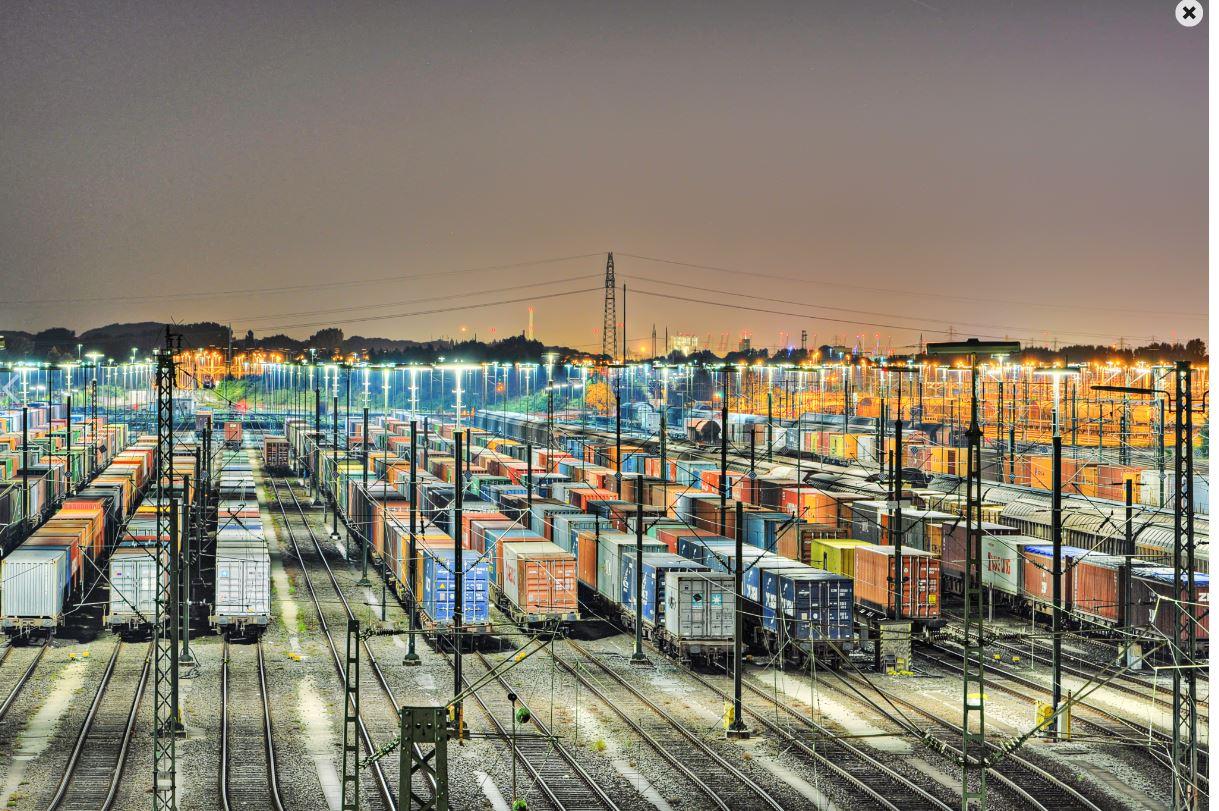 Železniční doprava a spedice, systém kombinované dopravy ACTS s garancí termínu přistavení vozu