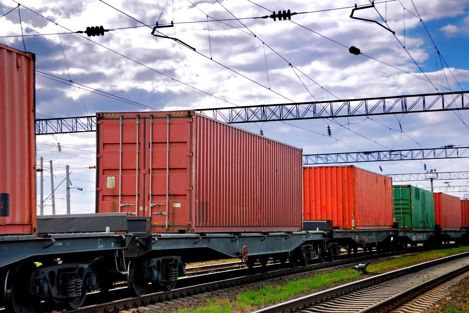 Spolehlivý systém kombinované dopravy ACTS