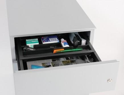 Výroba zásuvkových skříní
