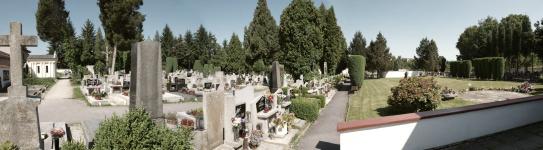 Okres Krumlov - pohřební služby
