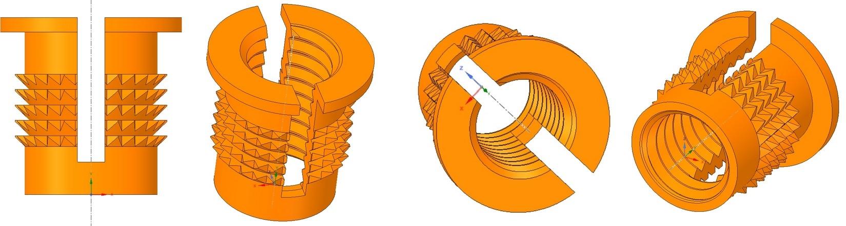 SIMAF CZ s.r.o. - návrhy a vývoj spojovacího materiálu