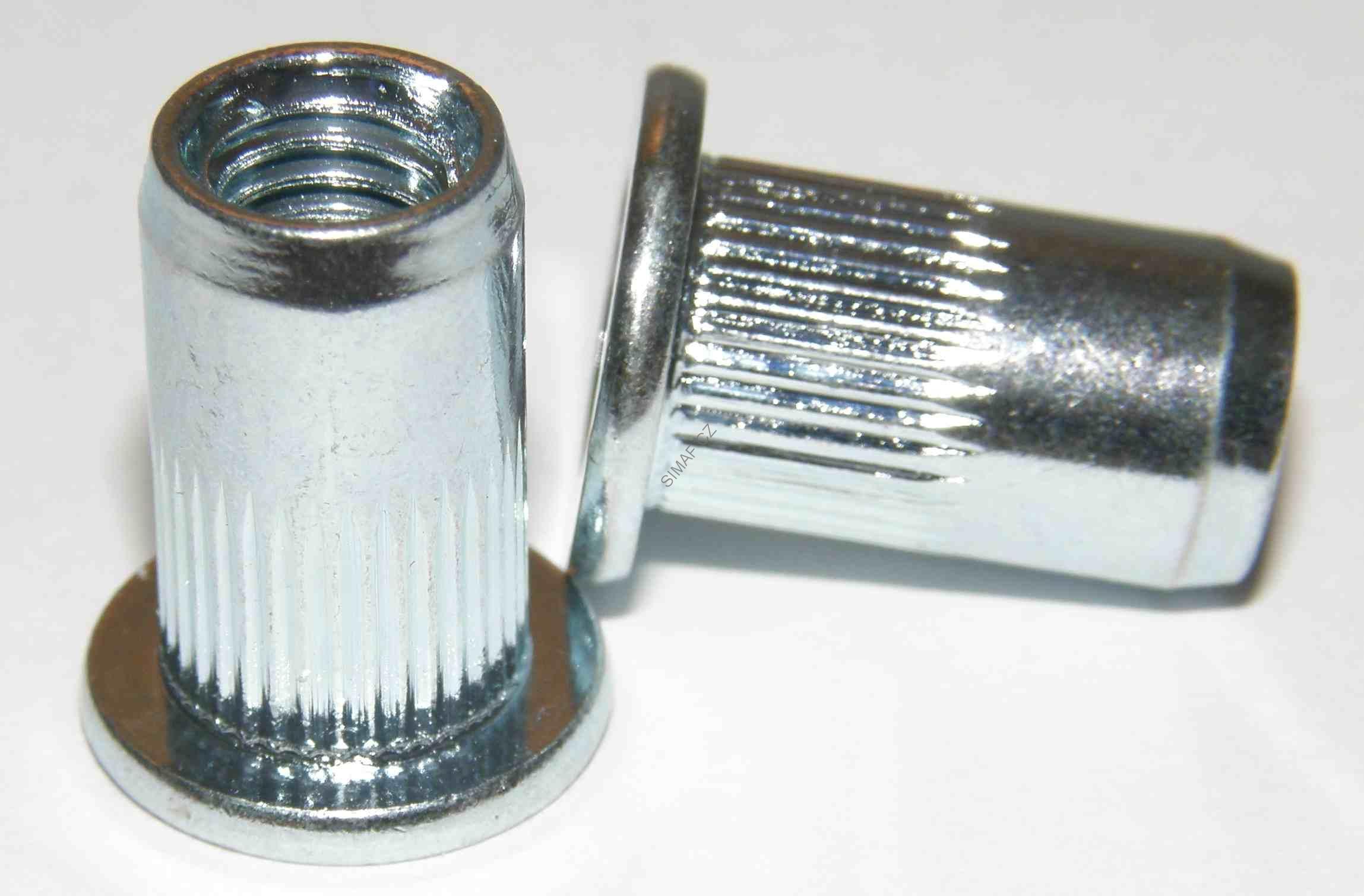 Kvalitní spojovací materiál od společnosti SIMAF CZ s.r.o.