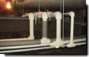NOBILES s.r.o., realizece rozvodů vody, topení, plynu, kanalizace a elektro