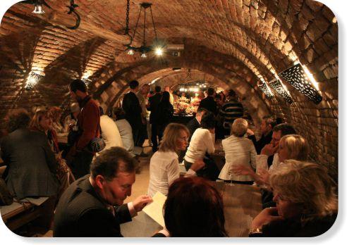 Moravská vína - návštěva sklípků a ochutnávky