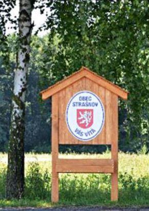 Kulturní život obce Strašnov