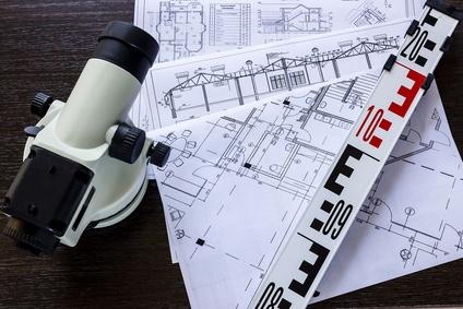 Geodetické práce v investiční výstavbě, zpracování geometrických plánů, vytyčování vlastnických hranic