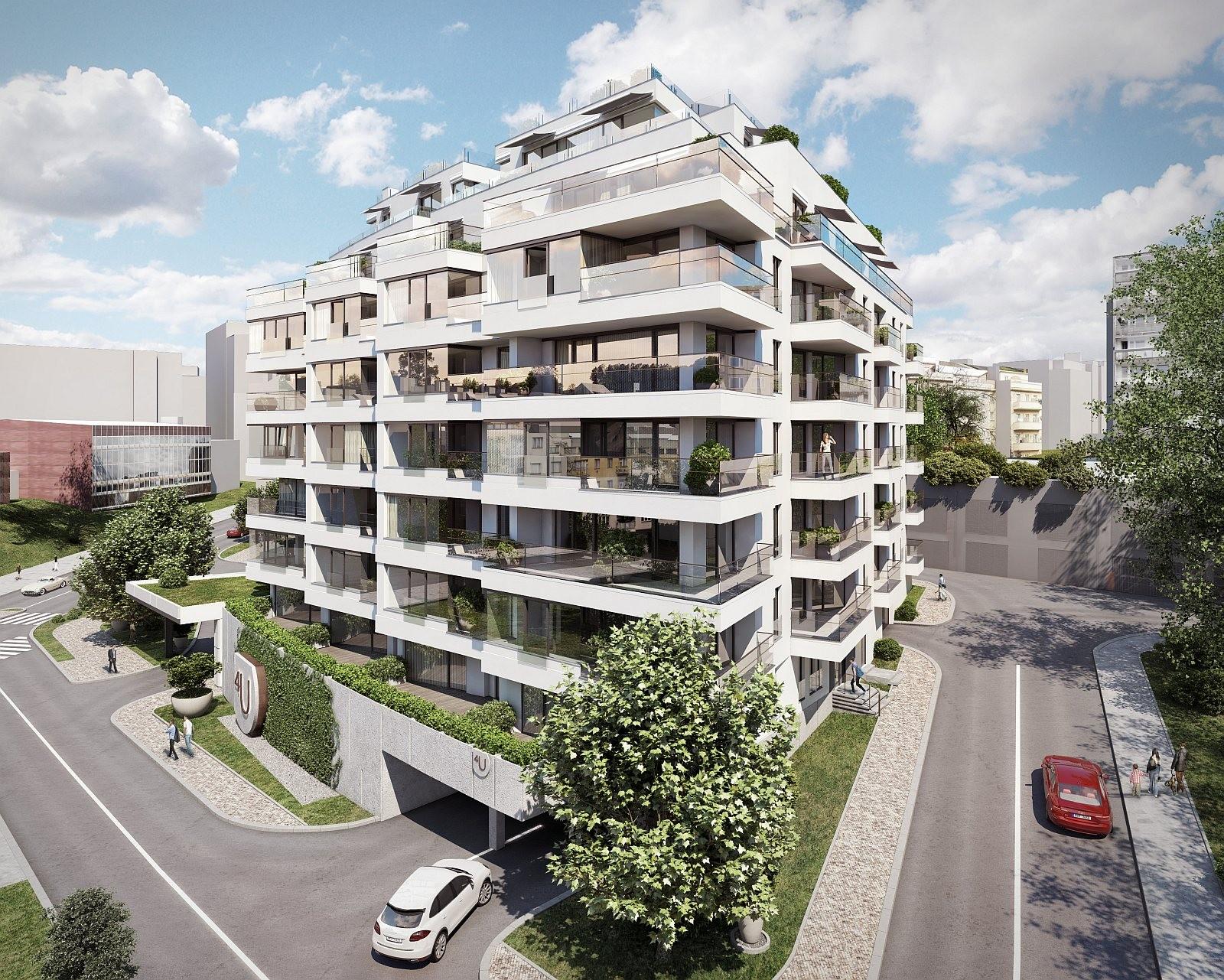 Realitní kancelář Praha, prodej a pronájmy nemovitostí, prodej nových bytů a rodinných domů