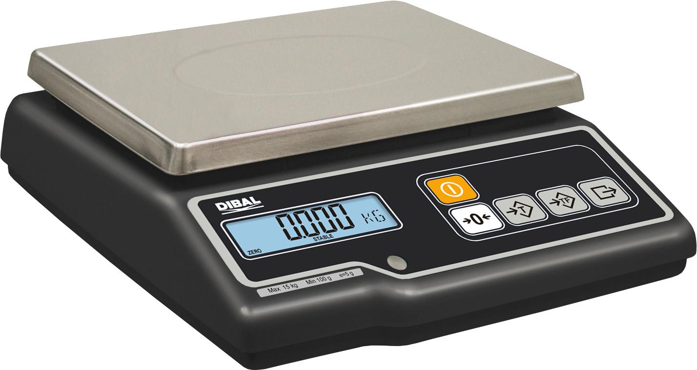 Váhy a váhové systémy od UNIPROX s.r.o.