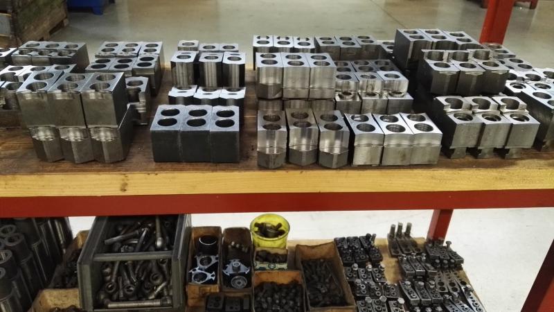 Soustružení kovů Kolín – kompletní soustružnické práce