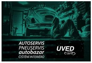 Autodiagnostika, opravy, servis aut všech značek - komplexní autoservis