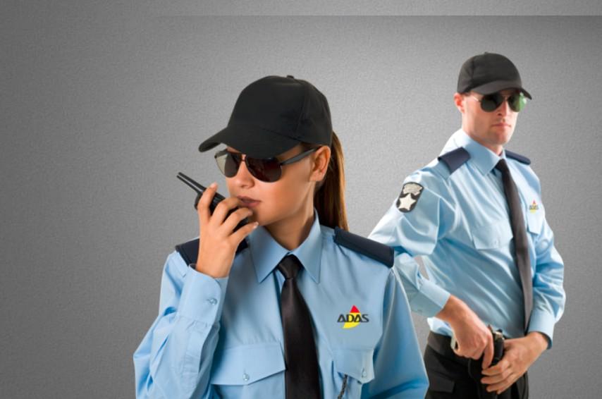 Bezpečnostní služba, ostraha objektů, ozbrojené doprovody
