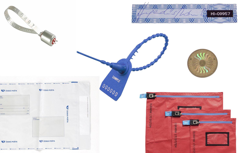 Bezpečnost v našem e-shopu! – pomůžeme ochránit Vaše citlivé dokumenty nebo hotovost