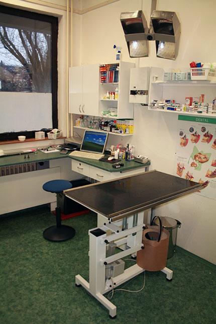 Veterinární klinika, veterinář, vakcinace, čipování Šumperk
