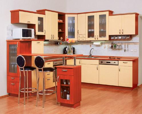 Kuchyňské studio praha