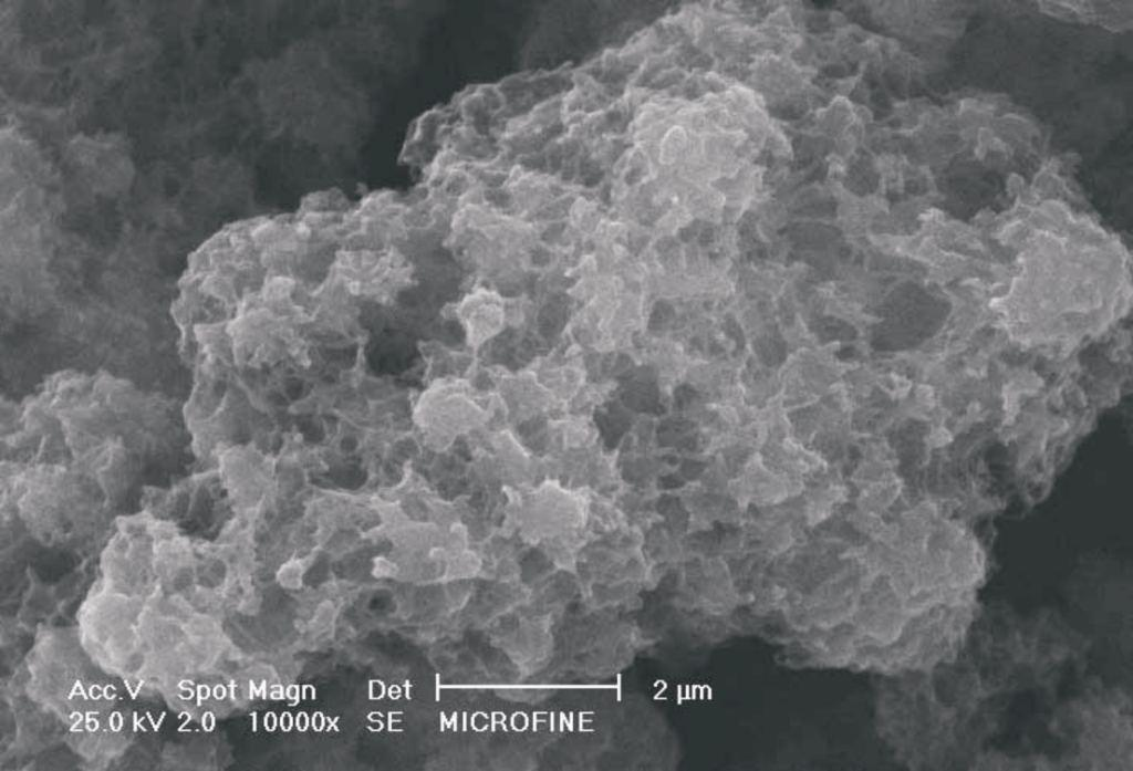 Výroba polyamidový prach