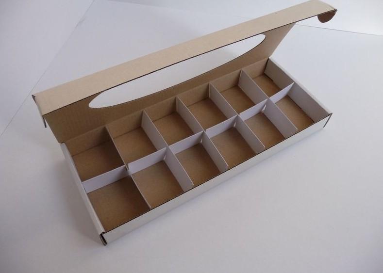Kartonové krabice Michálek - kartonové obaly Pardubice - výroba