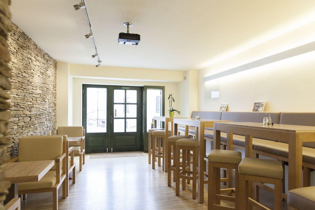 Rezidence Zvon - řízené ochutnávky lahodných vín