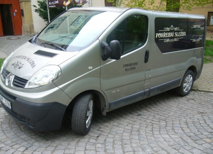 Pohřební ústav Praha 9