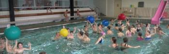 Základní škola v Hořovicích, vzdělávání, odborné učebny, bazén tělocvičny, sportovní areál