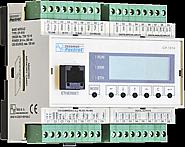 Průmyslové řídicí systémy, systémy pro inteligentní řízení budov