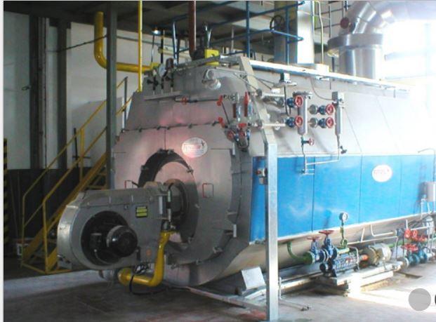 Výstavba a plynofikace kotelen, výroba, servis a revize středotlakých kotlů i tlakových nádob
