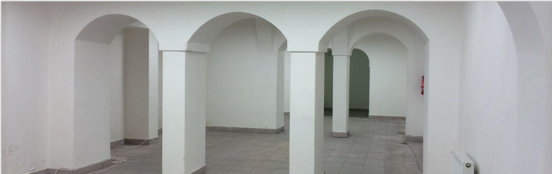 Výrobní haly pro různé účely, FEROSTAV, a.s.