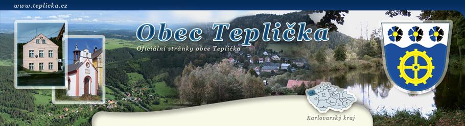 Obecní úřad Teplička
