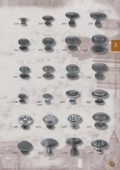 Výroba nábytkového kování na starožitný, stylový nábytek z masivu
