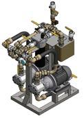 CHVALIS s.r.o., projekce, výroba, servis hydraulické agregáty a systémy, mazací, filtrační a chladící jednotky