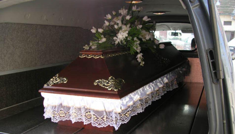 Zajistíme povinnosti spojené s pohřbem