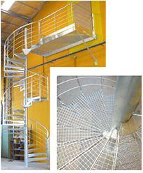 Výroba originálních a kvalitních schodišť