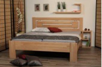 Nové modely dřevěných postelí Liberec