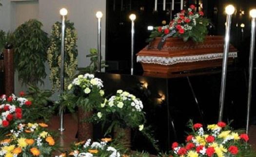 Pohřební služba s profesionálním a lidským přístupem
