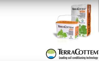 Nový půdní kondicionér TerraCottem Arbor