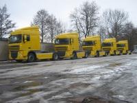 Koritensky a.s., Prachatice, import a export Benelux, Velá Británie