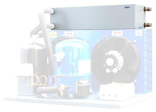 Rekuperace tepla z chladicích zařízení