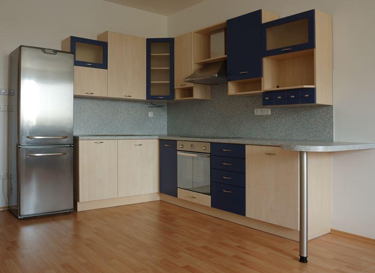 Kuchyně, nábytek do interiérů i kanceláře Vám vyrobí firma  LAMÉ z Břeclavi