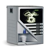 Nápojové prodejní automaty káva instantní směsi Chrudim Pardubice
