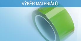 Voděodolné pásky STOKVIS TAPES, vyrábí společnost Stokvis Promi s.r.o.