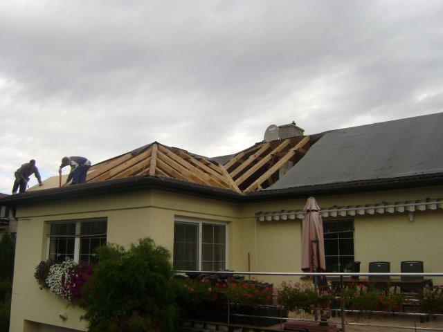 Stavební dozor, projektování domů, stavební projekce Zlín