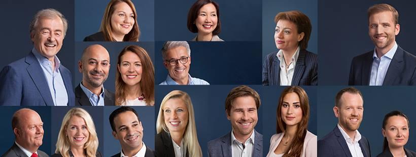 Personální poradenství, komplexní řešení pro personální strategii v oblasti manažerských pozic