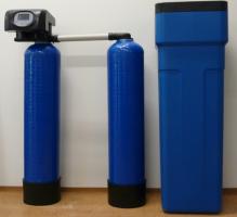 Automatické přístroje na změkčení vody – nízké provozní náklady