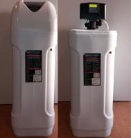 Nízké provozní náklady přístrojů na změkčení vody