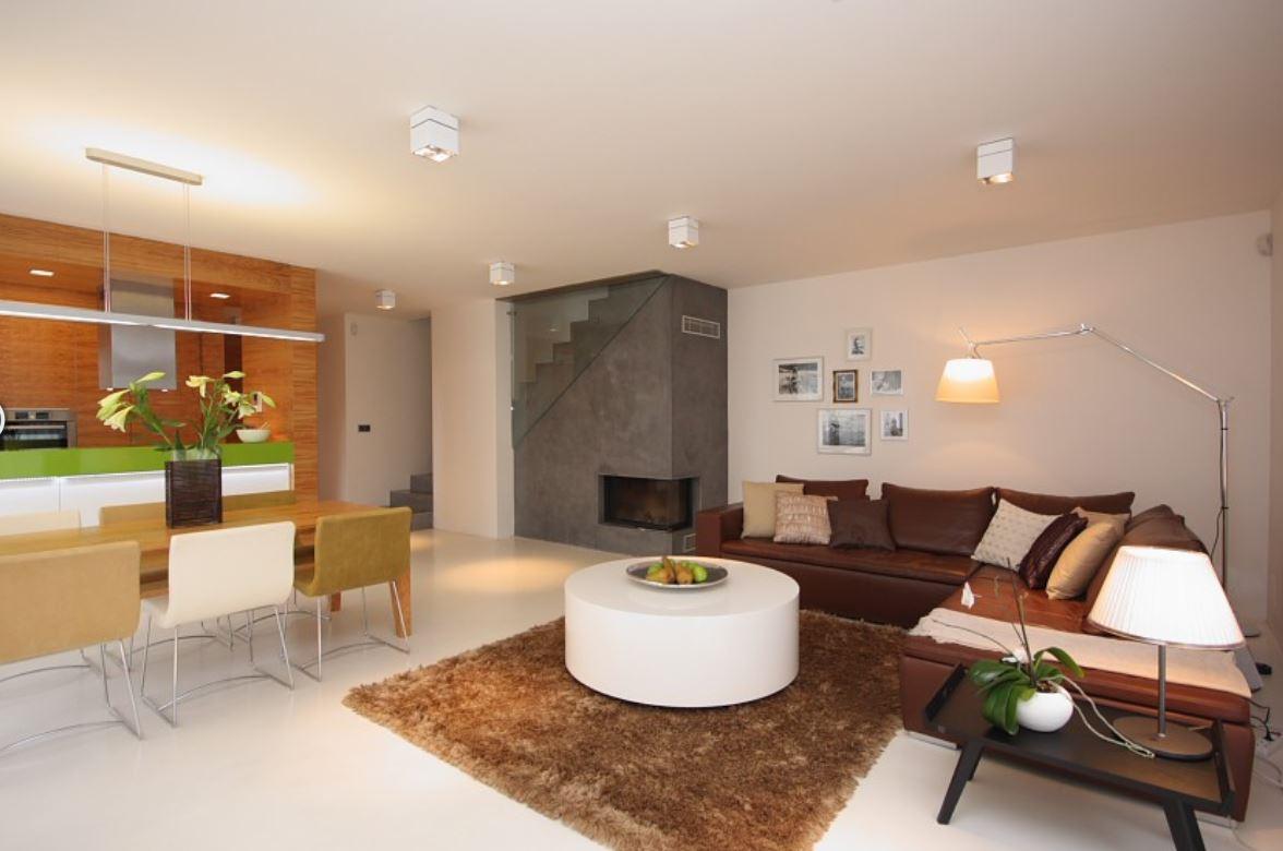 Interiéry od špičkových architektů